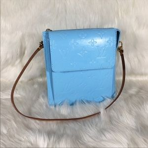 Louis Vuitton Vernis Mott SALE